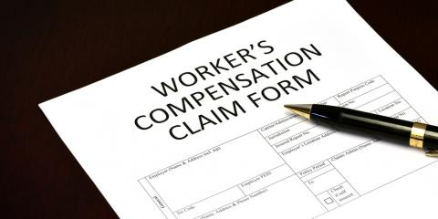 3 Reasons to Hire a Workers' Comp Lawyer for Your Injury Claim, La Crosse, Wisconsin