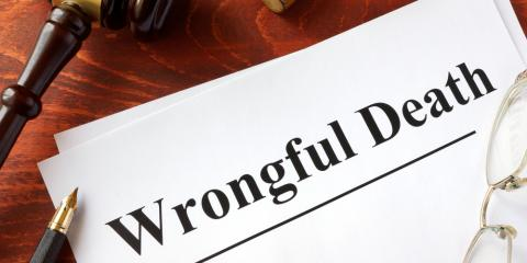 Types of Damages That Can Be Recovered Under Wrongful Death Law in Wisconsin , La Crosse, Wisconsin