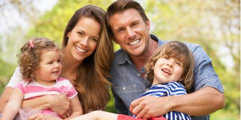 A Family Law Attorney Shares 3 Facts About Parents' Rights & Obligations, LaFayette, Georgia