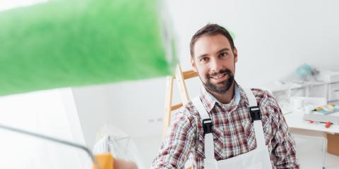 Why Hire a Professional Painter? Top 3 Reasons Explained, Minneapolis, Minnesota