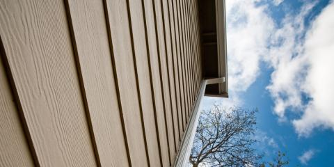 5 Signs You Need New Siding, La Crosse, Wisconsin