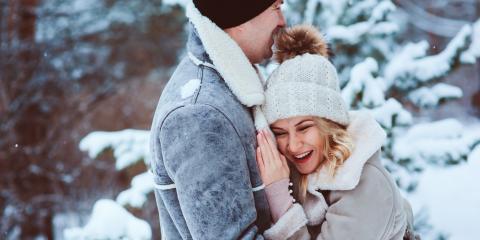 4 Slip & Fall Prevention Tips for Winter, La Crosse, Wisconsin