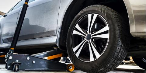 What Does Proper Tire Maintenance Include?, Baraboo, Wisconsin