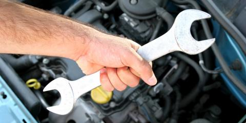 Know Your Vehicle: Answers to 4 Timing Belt FAQs, Onalaska, Wisconsin