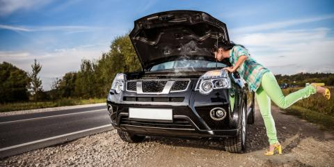 Top 5 Issues That Require Auto Repair, Baraboo, Wisconsin