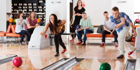 5 Reasons Bowling Is the Perfect Choice for Birthday Parties, Onalaska, Wisconsin