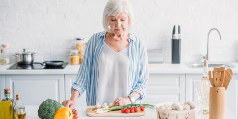 5 Foods Seniors Should Avoid, La Crosse, Wisconsin
