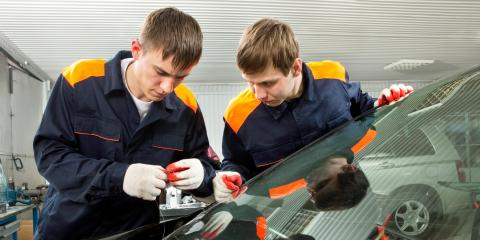 Should You Repair or Replace a Cracked Windshield?, La Crosse, Wisconsin