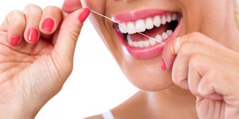 La Crosse Dentist Explains the Importance of Daily Flossing, La Crosse, Wisconsin