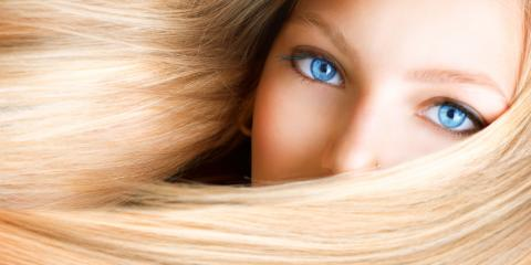 Want to Go Blonde? What You Need to Know About This Hair Color , La Junta, Colorado