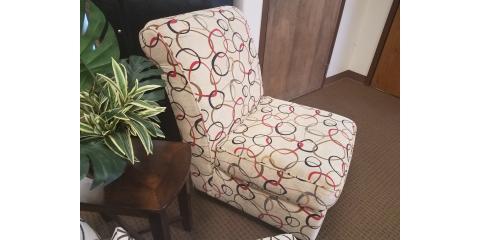 LABOCA-ONYX ACCENT CHAIR-$100, Maryland Heights, Missouri