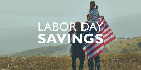 Labor Day Sales at Experimax King of Prussia, King of Prussia, Pennsylvania