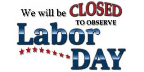 Happy Labor Day Weekend, Stow, Ohio