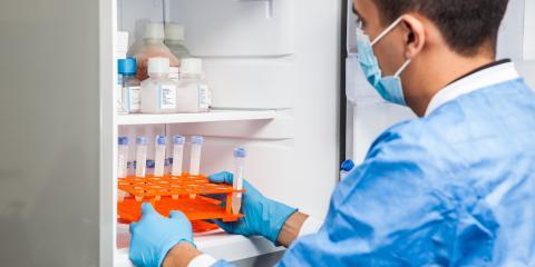 3 Tips for Proper Lab Freezer Maintenance, Centerville, Ohio