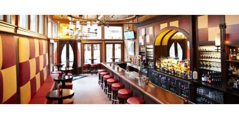 No Time to Visit Several Breweries? Check out the Area's Better-Beer Bars!, Cincinnati, Ohio