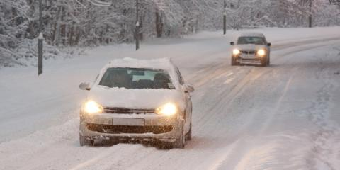 3 Tips For Safe Travels During the Holiday Season, Winona, Minnesota