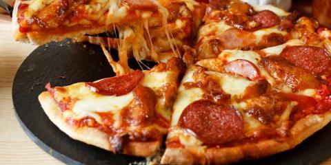 Top 3 Ways to Reheat Leftover Pizza, Onalaska, Wisconsin
