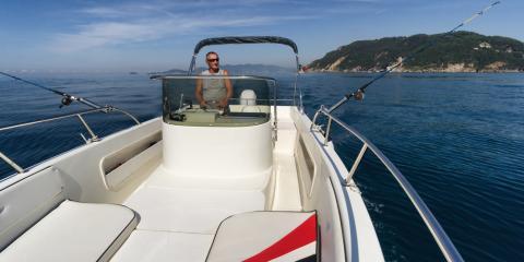 Fishing Boats: Why Choose the Lowe® FM 1710 Pro SC?, La Crosse, Wisconsin