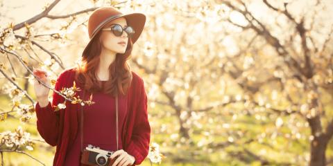Ladies' Fashion Tips: How to Dress to Suit Your Seasonal Color Scheme , Whitefish, Montana
