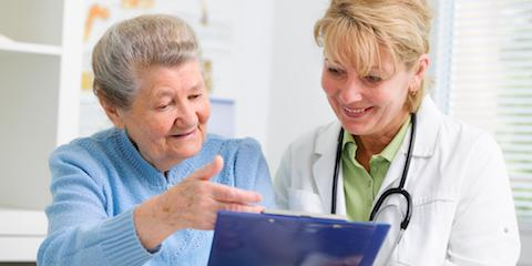 3 Benefits of Having a Primary Care Provider, Ladysmith, Wisconsin