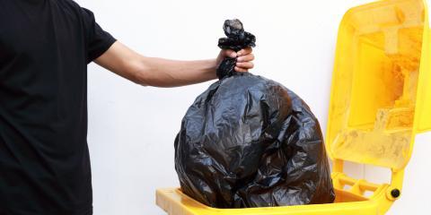 5 Items Lafayette's Trash Removal Service Can't Accept, LaFayette, Georgia