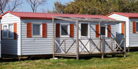 4 FAQ About Mobile Home Insurance, Cookeville, Tennessee