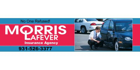 Lafever Insurance Agency, Insurance Agencies, Services, Cookeville, Tennessee