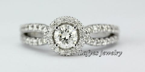 Maspeth's Best Jewelry Store Shows Why They're The Location For Custom Engagement Rings!, New York, New York