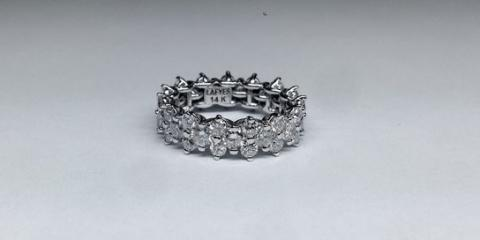 How to Choose The Perfect Wedding Band: Custom Wedding Jewelry Explained, New York, New York