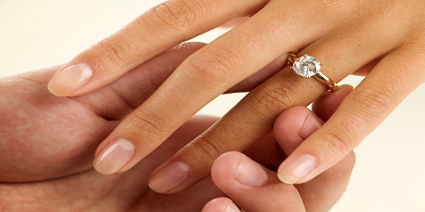 4 Reasons Your Future Spouse Deserves a Custom Engagement Ring, New York, New York
