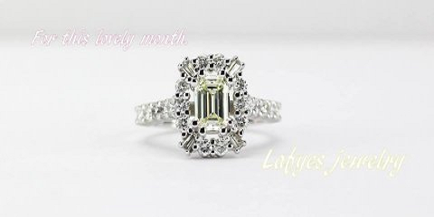 Jewelry Store Experts Explain How to Clean Your Engagement Ring & Wedding Ring, New York, New York