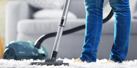 5 Tips for Vacuuming Your Carpet, Lahaina, Hawaii
