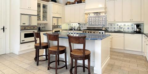 Do's & Don'ts When Caring for Tile Flooring, Lahaina, Hawaii