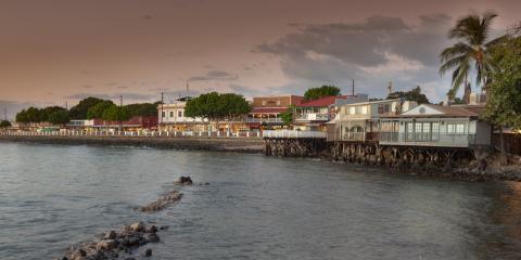 4 Tips for Choosing a Restaurant on Maui, Lahaina, Hawaii