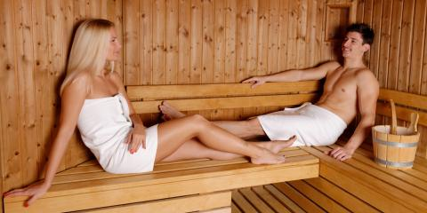 Top 5 Benefits of Using a Sauna After Your Workout, Lahaina, Hawaii