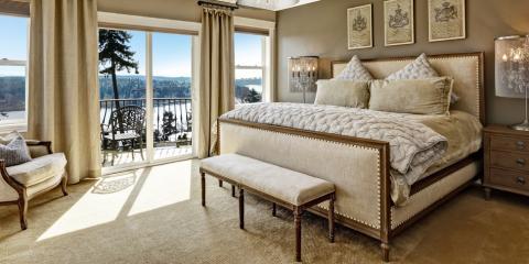 How to Arrange Bedroom Furniture, Lahaina, Hawaii