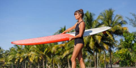 The Do's & Don'ts of Surfing Etiquette, Lahaina, Hawaii
