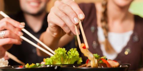 Thai Chef Restaurant Explains 3 Vegan Types, Lahaina, Hawaii