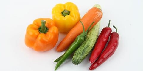 3 Healthy Ingredients Commonly Found in Thai Food, Lahaina, Hawaii