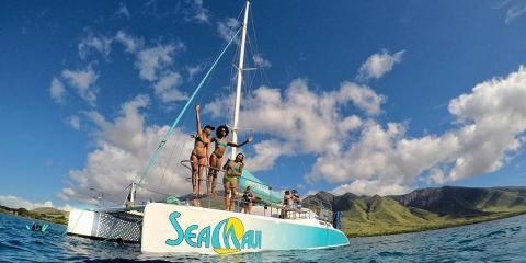 3 Fun Facts for Humpback Whale Watching Season, Lahaina, Hawaii
