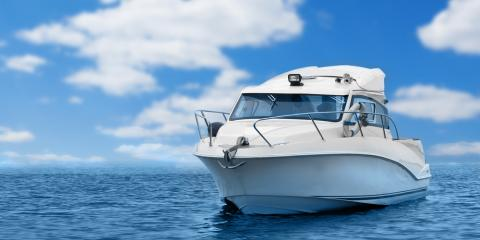 Boat Service Experts Share 5 Tips for Buying a Used Boat, Lahaina, Hawaii