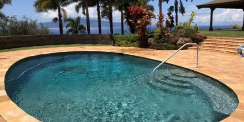 5 Ways to Prepare Your Pool for Rain, Kihei, Hawaii