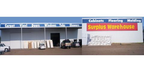 Surplus Warehouse Is Hiring At Lake Charles, LA, Lake Charles, Louisiana