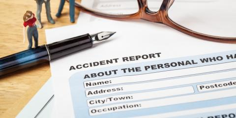 Lake City Attorney Explains What to Do After a Collision, Lake City, Florida