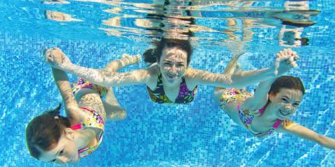 5 Swimming Pool Benefits Besides a Refreshing Splash!, Lake Havasu City, Arizona