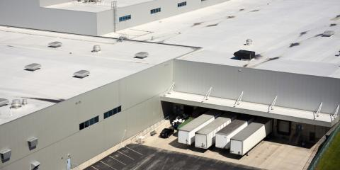 How UV Rays Affect Commercial Roofing Systems, Lake Havasu City, Arizona