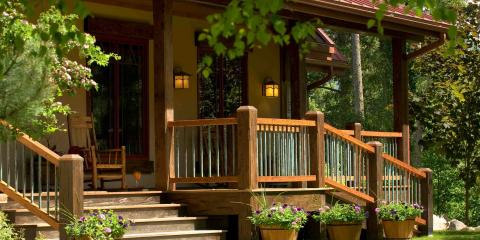 3 Benefits of Moving to Montana From Whitefish Lake Home Builders, Whitefish, Montana