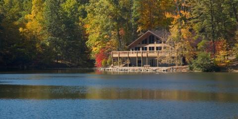 3 Ways Lake Home Builders Bring Nature Inside, Whitefish, Montana
