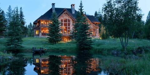 Lake Home Builders Share 5 Tips for Purchasing Waterfront Property, Whitefish, Montana