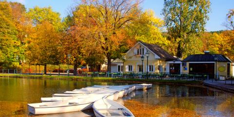 3 Facts to Know About Lake House Properties, Webb, New York